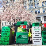 Earth Day 2015 at Union Square