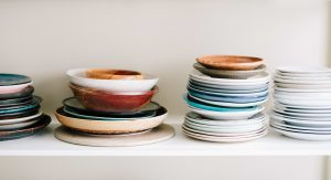 Undamaged dishes during the household move - is it possible?