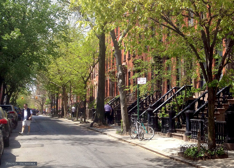 West Village Movers Dumbo Moving And Storage Nyc