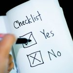 Moving checklist for your relocation to New York