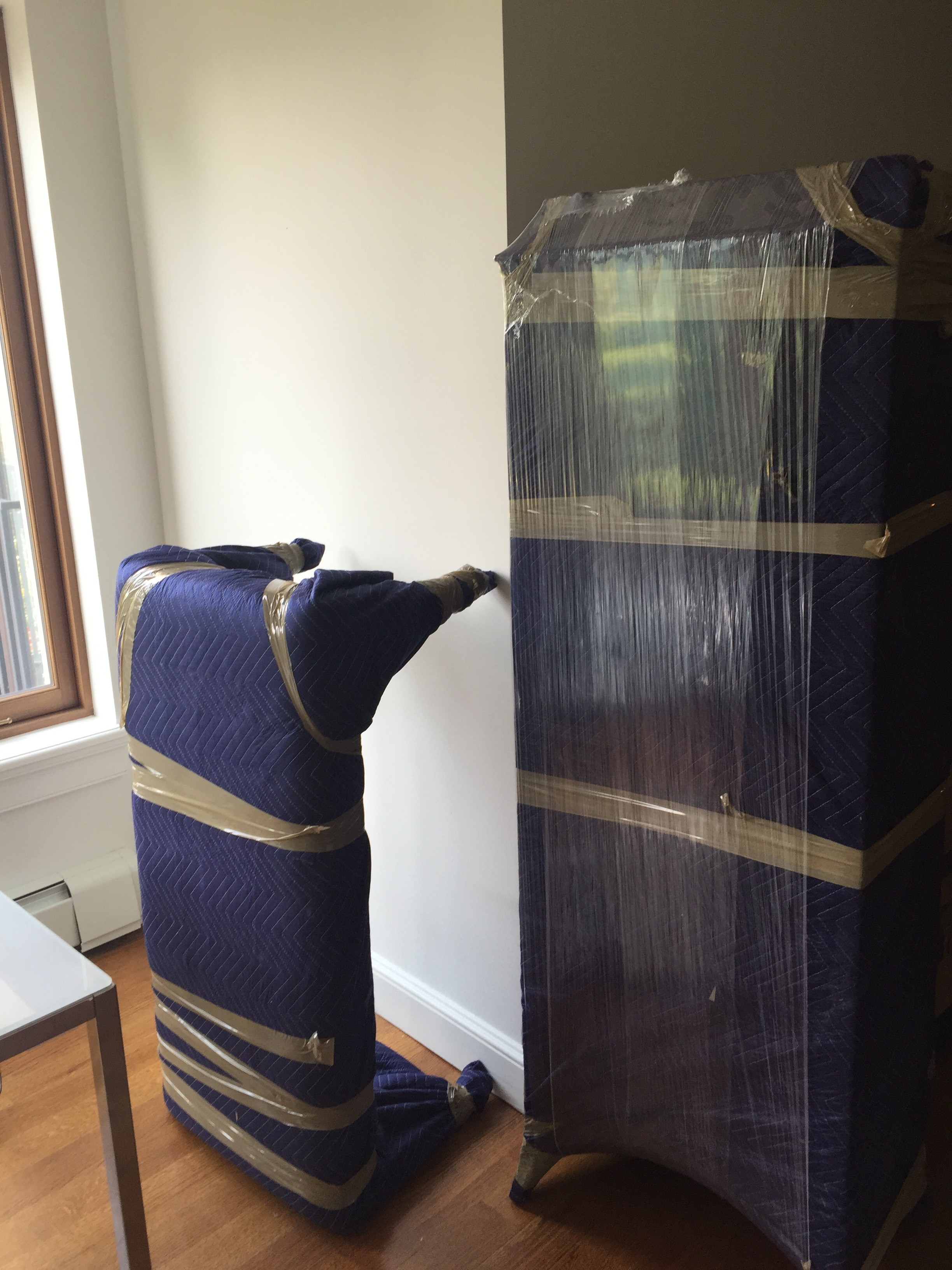 tips for packing and moving the bedroom dumbo moving and storage nyc