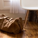What to pack in an overnight moving bag