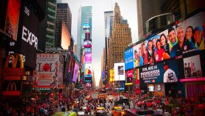 PICK NYC FOR YOUR NEXT RELOCATION