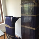 Tips for packing and moving the bedroom
