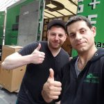 How can you benefit from hiring movers?