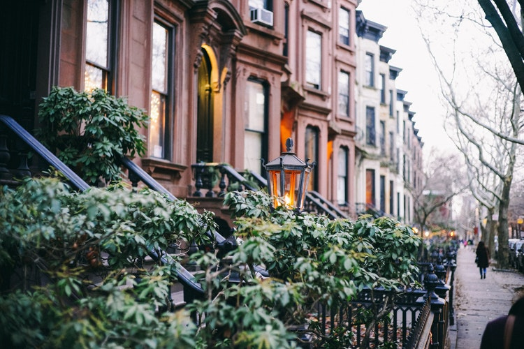 Brooklyn homes