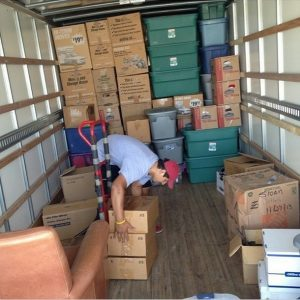 Find an affordable moving company that will guarantee a safe transport of your belongings