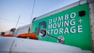 Dumbo Moving + Storage Commercial