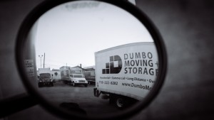 Dumbo Moving & Storage facility in East Rutherford, NJ