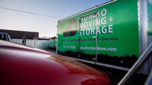 Dumbo Moving and Storage expands serving area
