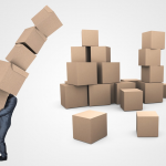 Saving money on your household move – is it really possible?
