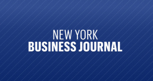 Article about Dumbo Moving NYC on Biz Journals
