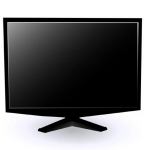 How to move a flat screen tv?