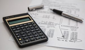 Calculating a Moving Cost