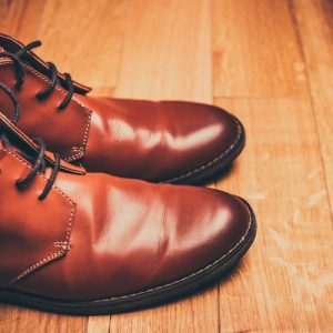 How to pack shoes when moving house