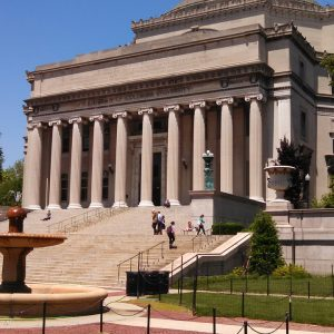How to prepare for moving to college in NYC