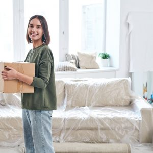 What to Wear on a Moving Day