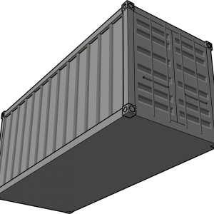 The benefits of moving container rental