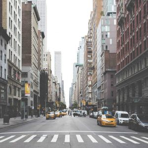 Top NYC neighborhoods for singles