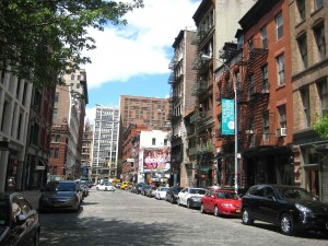 east village movers