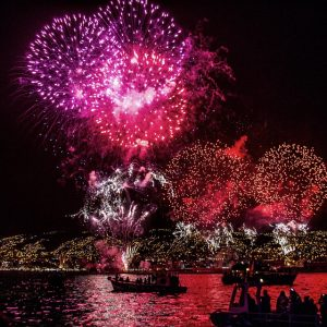 Top places to see the 4th of July Fireworks in NYC