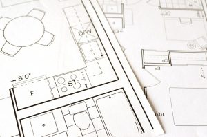 Have a detailed blueprint to help you cut costs on home renovation