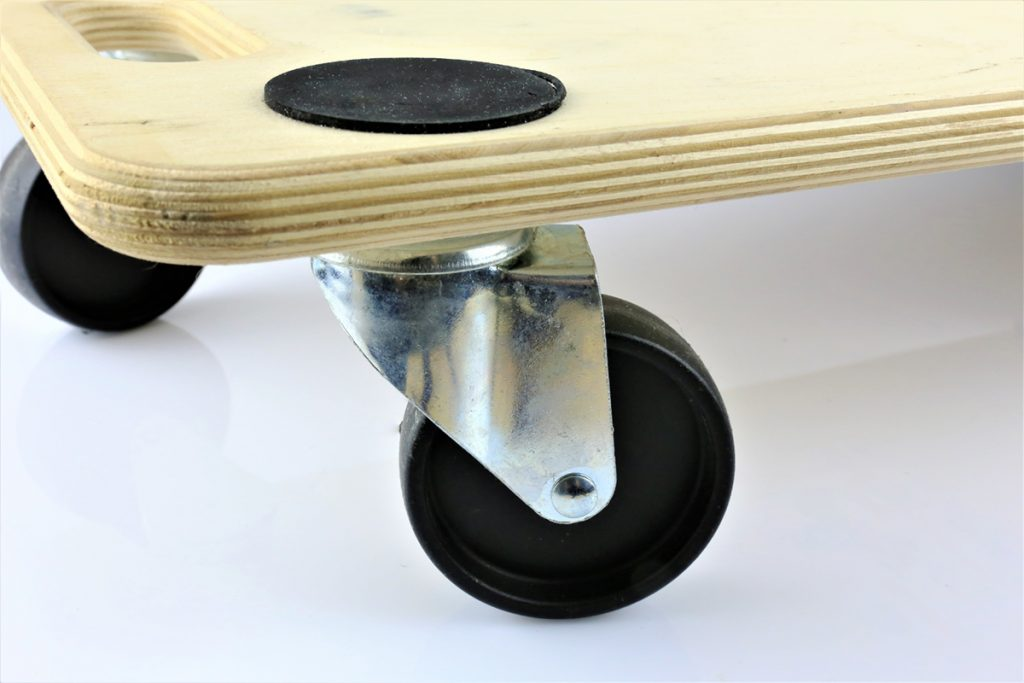 Furniture Dolly Can Help Moving Heavy Boxes