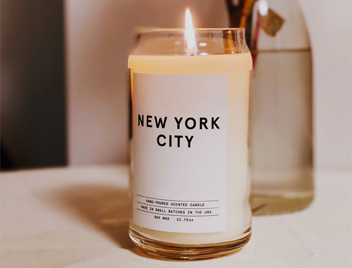 A Homesick Candle Perfect Moving Away Gift
