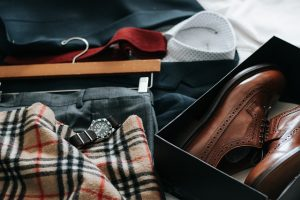 pack you wardrobe for a NYC move and put it into storage