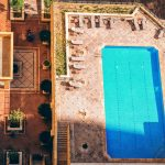 Should you move to a house with a swimming pool?