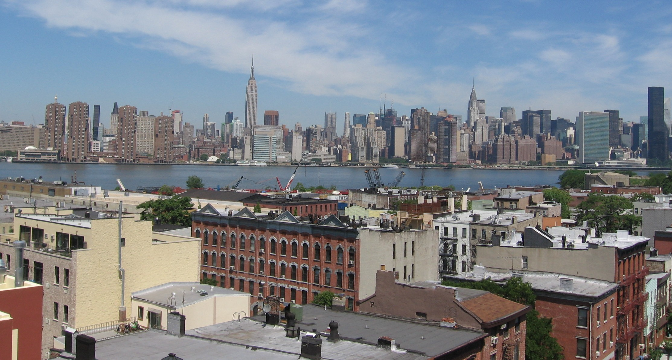 Mover Greenpoint | Dumbo Moving and Storage NYC