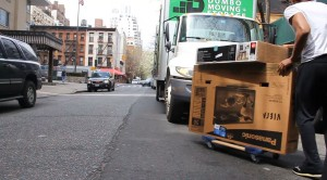 moving in bronx with movers