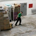 Starting a moving business in New York