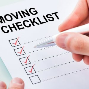 The Ultimate Moving Checklist For Every NYC Mover