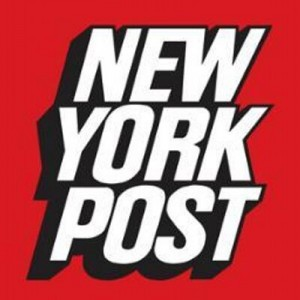 Article about Dumbo Moving NYC on NY Post