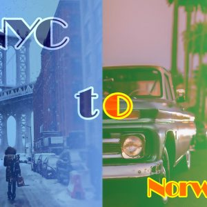 Moving from NYC to Norwalk – The Complete Guide