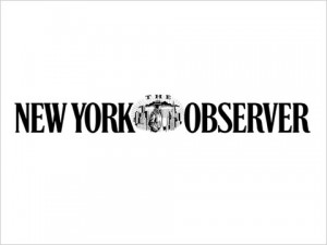 Article about Dumbo Moving NYC on Observer