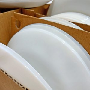 Undamaged dishes during the household move – is it possible?