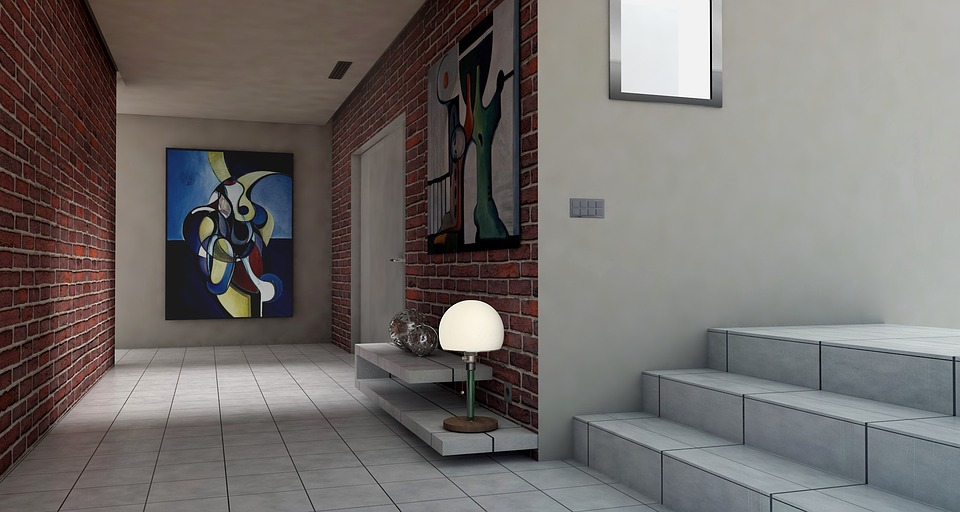 How To Move Artwork To A New Home