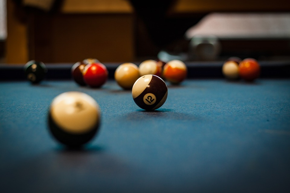 pool table NYC will handle relocation