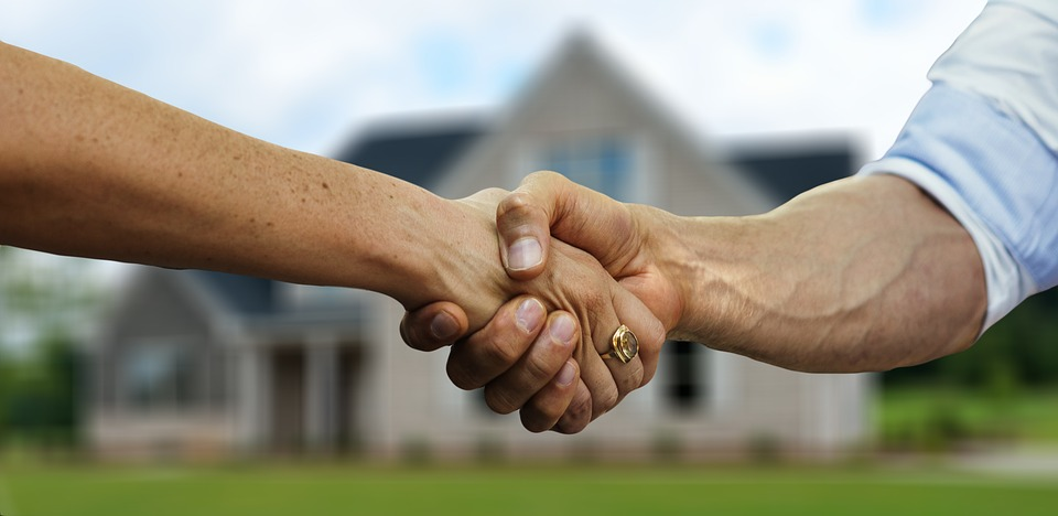 making an agreement with residential movers NYC