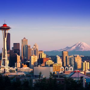 Moving from NYC to Seattle − What to Expect?