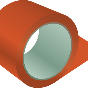 Different types of packing tape