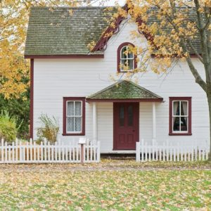Guidelines for upsizing your home