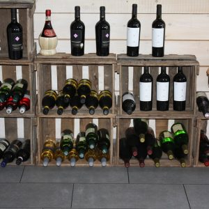 How to move a wine collection to another residence